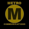 METRO COMMUNICATIONS & ELECTRONICS